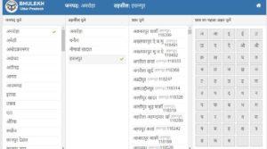 Parivar register nakal up download